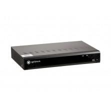 IP-видеорегистратор Optimus NVR-8081